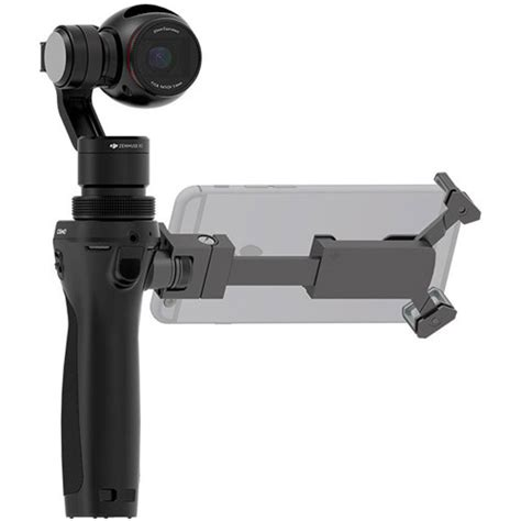 Dji Osmo Zenmuse X3 dji osmo handheld 3 axis gimbal with zenmuse x3 4k camcorder support systems osmo