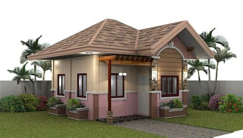 25 Impressive Small House Plans For Affordable Home | small affordable house plans eco friendly home design case