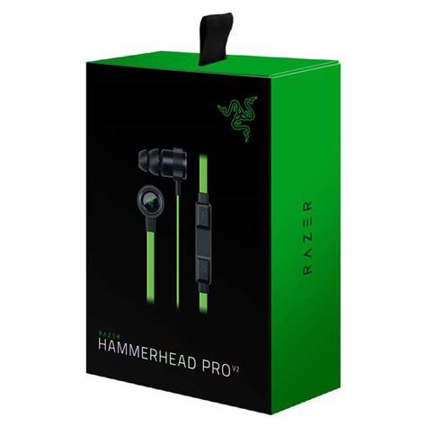 Headset Razer Hammerhead Pro V2 Razer Hammerhead Pro V2 Analog Gaming In Ear