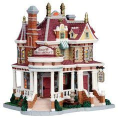 lemax christmas village hospital 1000 images about lemax on houses department 56 and