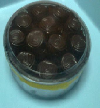 Coklat Praline 4 coklatku coklat