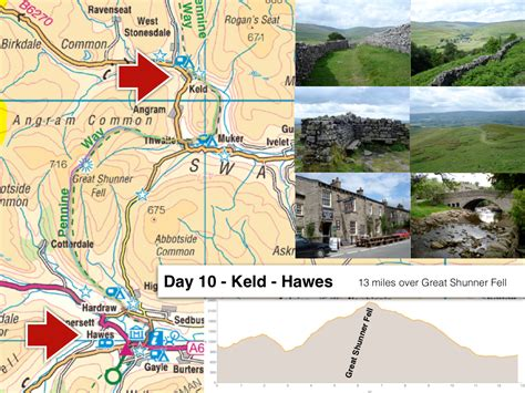 and the pennine way 5 days 90 what could possibly go wrong books ajmk est 1974 pennine way day 10 keld hawes