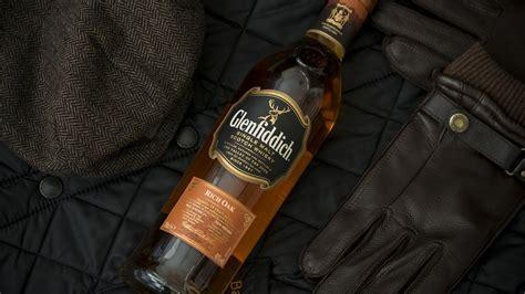 glenfiddich single malt scotch whisky wallpaper