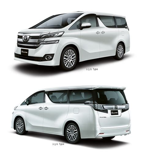 Spion Velfire Alphard 2014 all new toyota alphard and vellfire officially launched in indonesia setiajaya dealer toyota