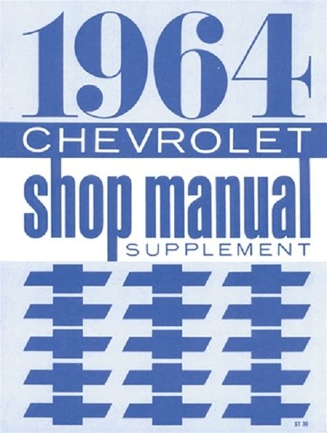 chevy impala electrical wiring diagram manual