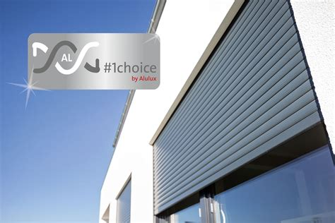 Rolladen Vs Jalousien by Alulux Roller Shutters Brand Name Quality From German
