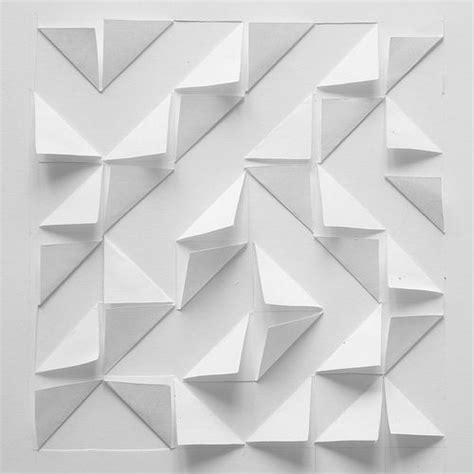 Folding Shapes With Paper - 1000 images about fold collapsible shapes on