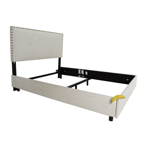 buy queen bed frame 50 off joss and main joss and main queen bed frame beds