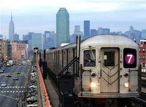 Nycs Subways Go by New York Subway Thefinestwriter