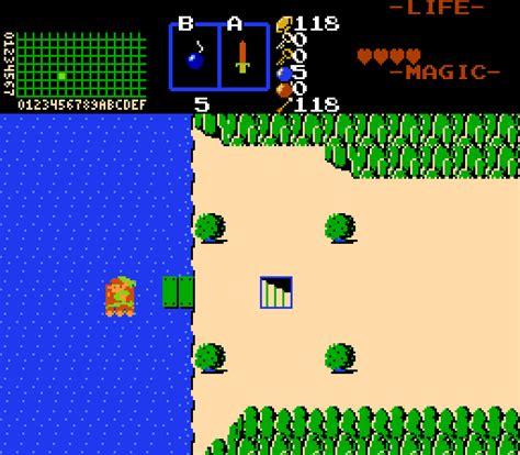 legend of zelda map raft tutorials main ch04 01 zc guides