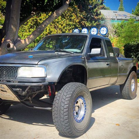 prerunner ranger 2wd 100 prerunner ranger 2wd 1997 ranger prerunner the