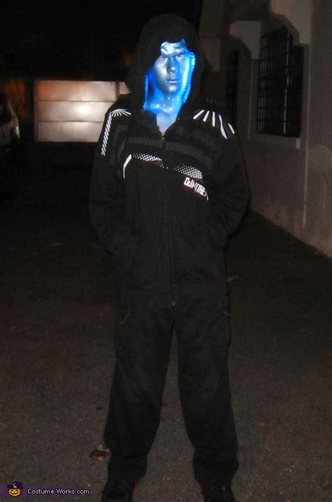 max dillon electro costume photo