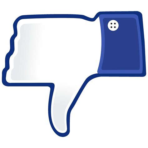 facebook daumen facebook bringt testweise daumen runter symbol it magazine