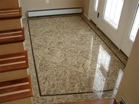 lovable granite flooring granite tiles on the floor pros