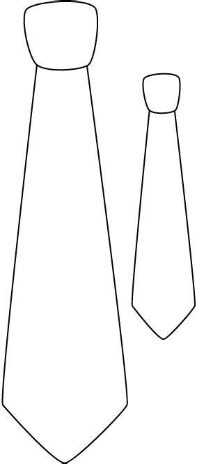 corbata colores dibujalia dibujos para colorear eventos molde de corbata para imprimir imagui