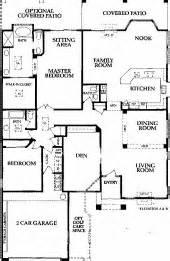 Borgata Floor Plan Sun Lakes Floor Plans