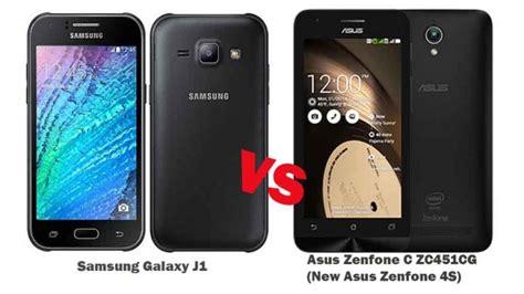 Samsung Galaxy J1 Vs Zenfone 5 samsung galaxy j1 vs asus zenfone c berbagi teknologi
