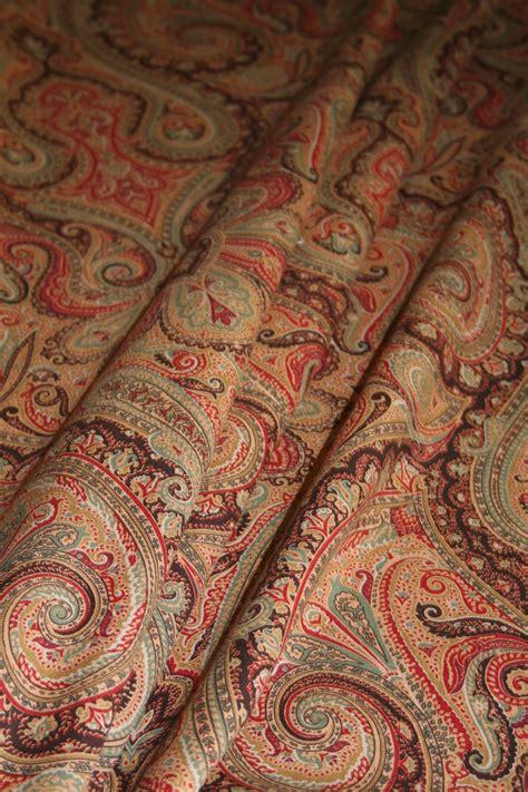 ralph lauren fabrics for home decorating ralph lauren design hera paisley chagne home decorating