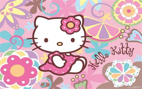 imagenes de hello kitty wallpaper fondos de hello kitty wallpapers