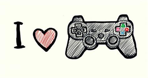 imagenes de i love videojuegos videojuegos clases de periodismo