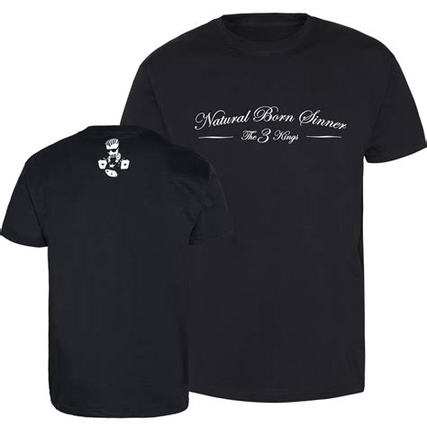 Kaos Gildan Softstyle Social Distortion 01 3 the quot born sinner quot t shirt order
