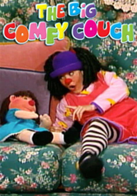 my big comfy couch episodes popcornflix