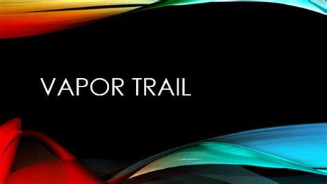 vapor trail office templates