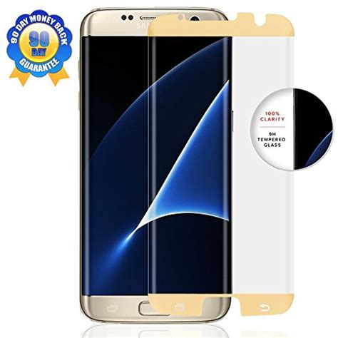 Samsung Galaxy S7 Lp Tempered Glass Antigores galaxy s7 edge screen protector modroid 174 s7 edge 3d curved import it all