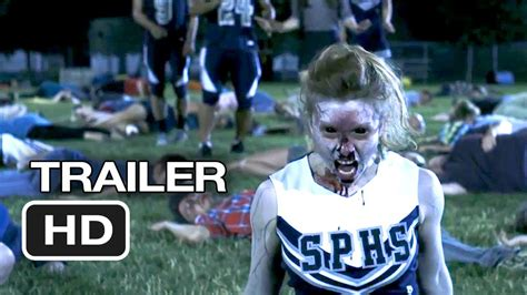 zombie film comedy 2013 dead before dawn 3d official trailer 1 2013 zombie