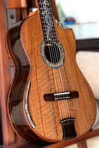 Best Handmade Classical Guitars - concerts guitar and tops on