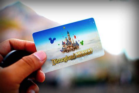 Disneyland Annual Pass Calendar Disneyland Resort Annual Pass Blockout Dates Diz Scoop
