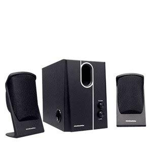 Speaker Simbadda Murah review dan 10 daftar harga speaker simbadda murah terbaru 2018