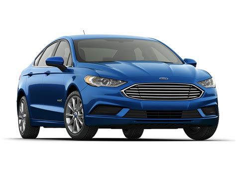 ford fusion new 2018 ford fusion hybrid price photos reviews