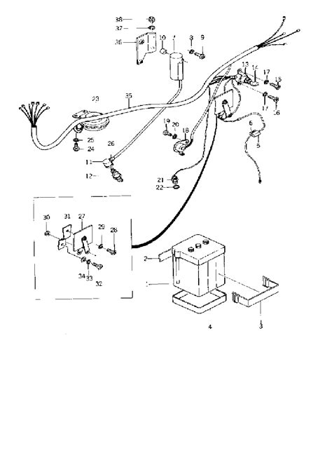 where can i get a wiring schematics for a 1963 yamaha yg 1