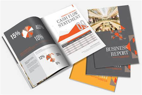 create table annual report template 20 annual report templates top digital agency san