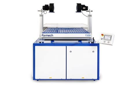 vacuum forming machine formech 1500 semi automatic vacuum forming machine