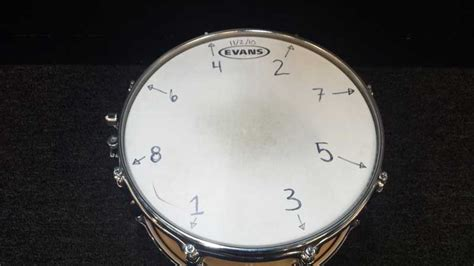 star pattern drum tuning uncategorized chops percussion news