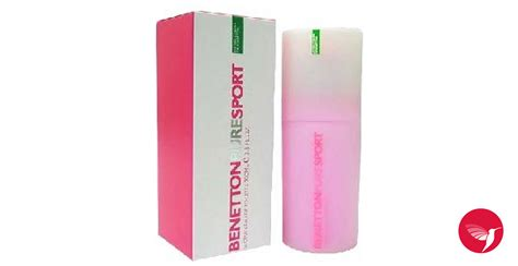 Parfum Benetton Sport benetton sport benetton parfum un parfum pour