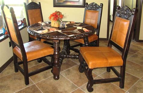 spanish style dining room furniture other creative spanish style dining room furniture inside