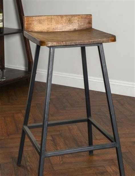 wooden kitchen bar stools best 25 wrought iron bar stools ideas on pinterest