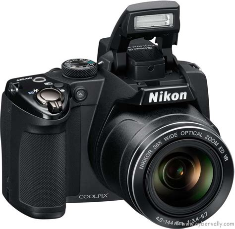 nikon coolpix p500 digital review nikon coolpix p500 36x superzoom digital