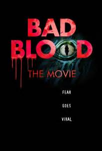 bad blood exclusive bad blood the poster and clip dread