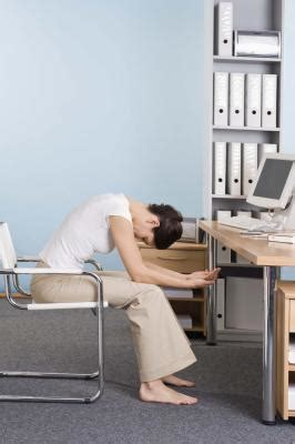 Exercise At Desk While Working by Leg And Exercises While Working At A Desk
