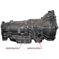 Isuzu Rodeo Automatic Transmission Isuzu Trooper Automatic Transmissions
