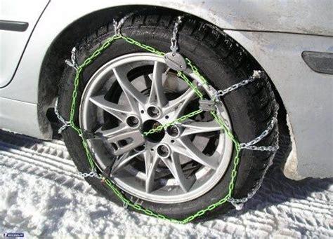 colocar cadenas auto c 243 mo colocar las cadenas para circular sobre nieve