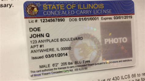 concealed carry permit concealed carry law makes chicagoans feel quot less safe