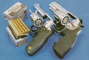 Ces deux revolvers de la nouvelle g 233 n 233 ration se d 233 marquent par leur