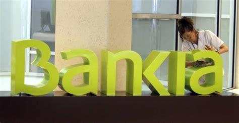banco bankia madrid bankia 191 primer banco pa 237 s compa 241 237 as cinco d 237 as