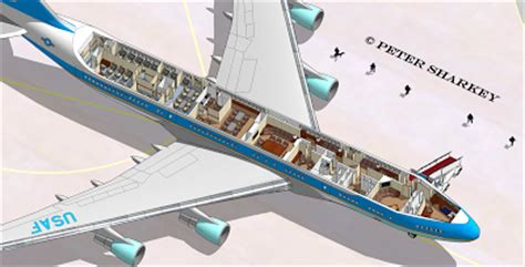 layout of air one air one layout images