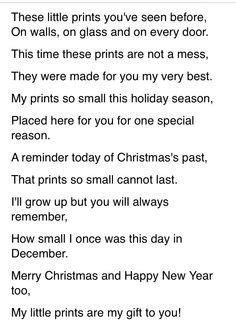 christmas tree handprint poem tree handprintpoem new calendar template site